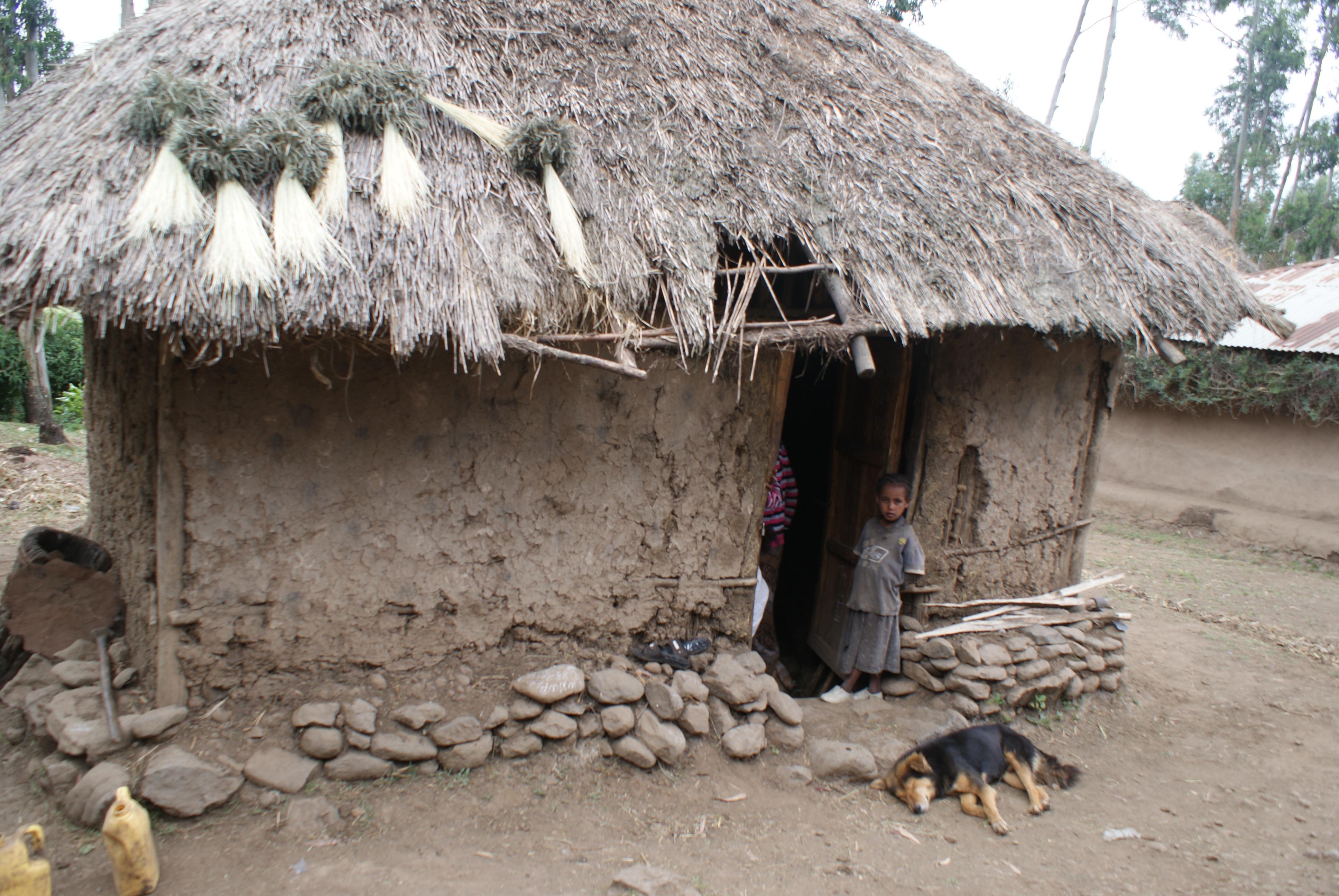 deaf children ethiopia